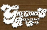 Gregory's Restaurant & Bar